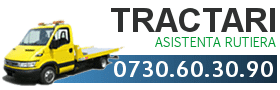 Tractari Auto Super Ieftine | 0730.60.30.90
