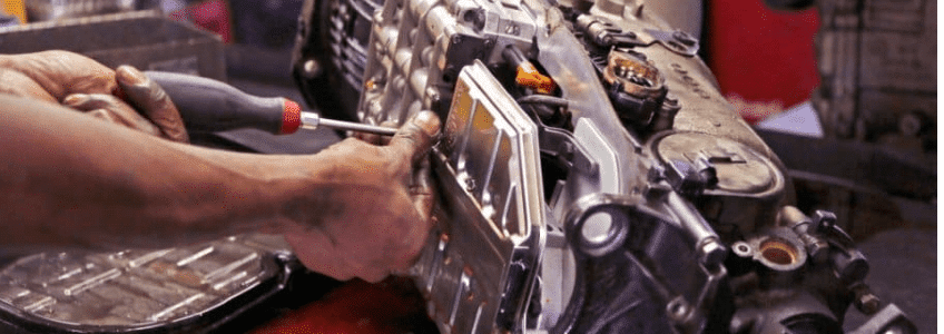 reparatii cutii de viteze