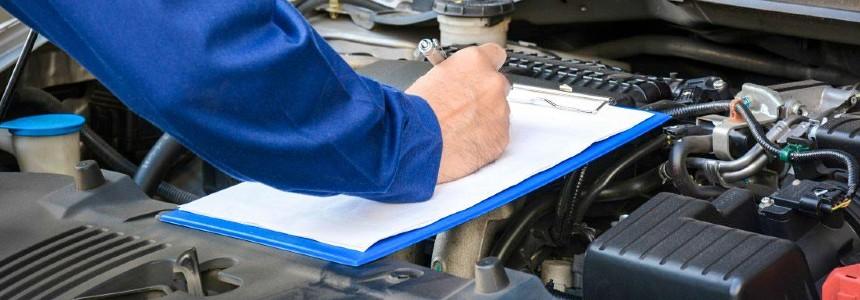ITP - Inspectia Tehnica Periodica